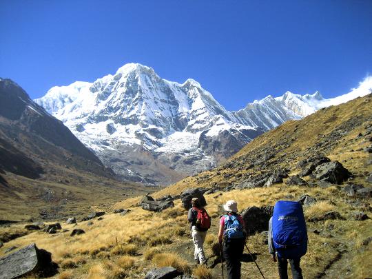 Adventure Travel Kathmandu