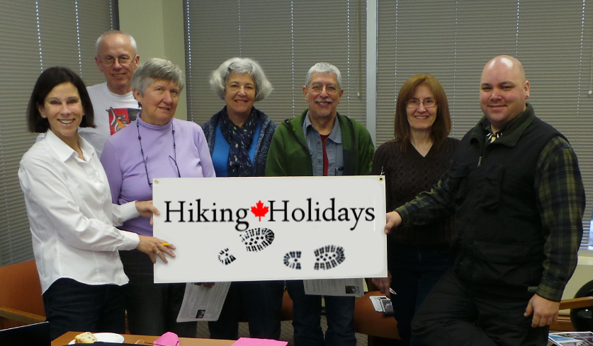 About Hiking Holidays